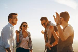 11 hitos en las relaciones que vale la pena celebrar Learn 2