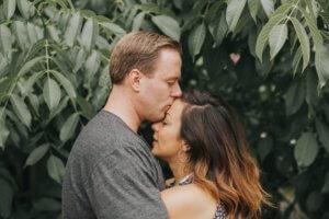5 formas de volver a conectar con su pareja después de que los niños aprendan 3