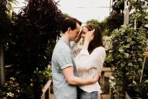 5 formas de volver a conectar con su pareja después de que los niños aprendan 4