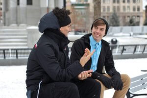 5 formas en que tus palabras pueden ayudar a tu amigo a aprender 4