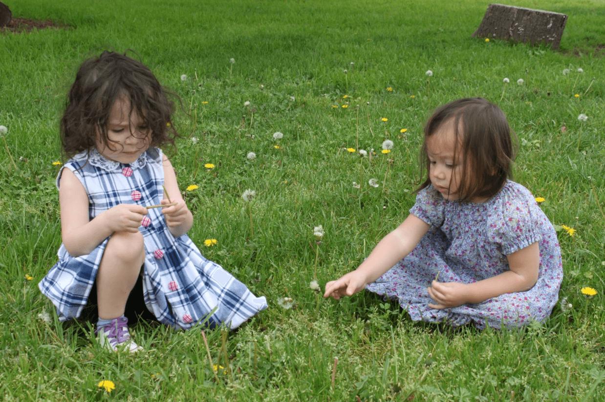 4 maneras en las que puede ayudar a su niño a establecer prácticas de relación saludables