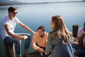 5 señales de que estás siendo manipulado en tu amistad Learn 2